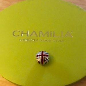 Chamilia 925 English Union Jack